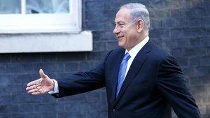 Netanyahu Türkiye'den yardım isteyecek