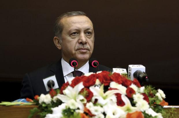 Cumhurbaşkanı Erdoğan'dan Öğretmenler Günü mesajı! 'Bana bir harf öğretenin kırk yıl kölesi olurum'