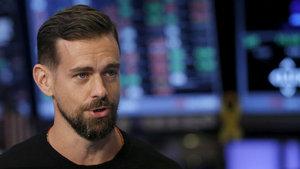Twitter CEO'su Jack Dorsey'in hesabı askıya alındı
