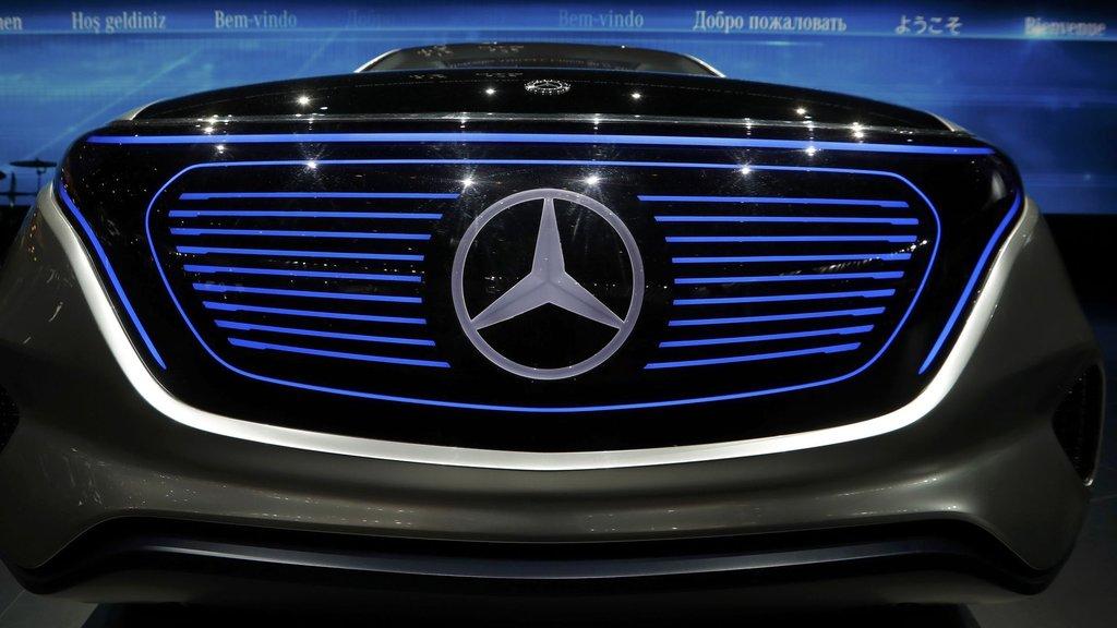 Otomobil markaları ne anlama geliyor?