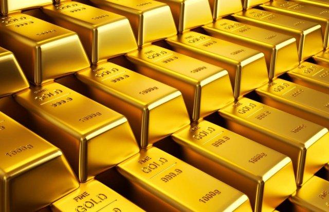 Ülkelerin altın rezervi