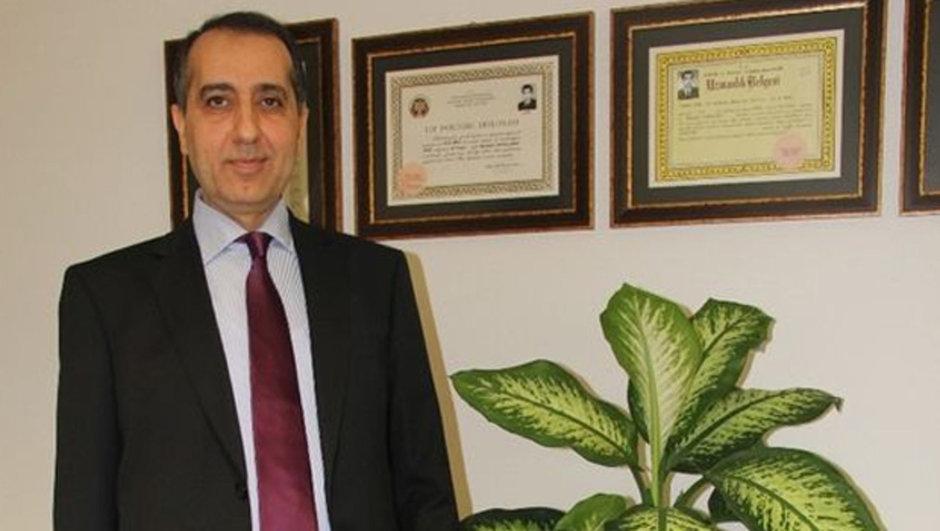 Prof.Dr. Mustafa Sarsılmaz