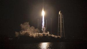 Uzaya gönderilen uydu 50 yıl sonra sinyal göndermeye başladı