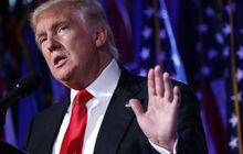 ABD'li analistler Trump'a çabuk alıştı