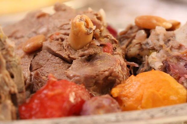 Osmanlı mutfağı mutancene tarifi