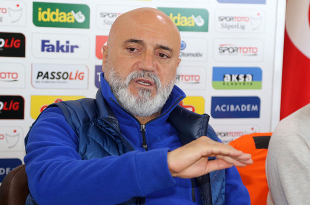 Hikmet Karaman Çaykur Rizespor