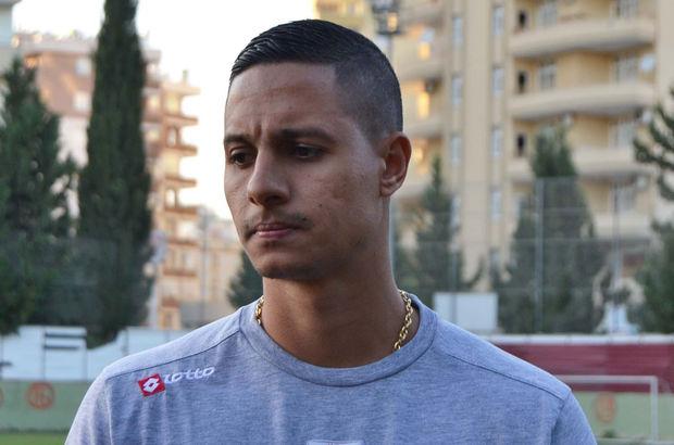 Roni Adanaspor