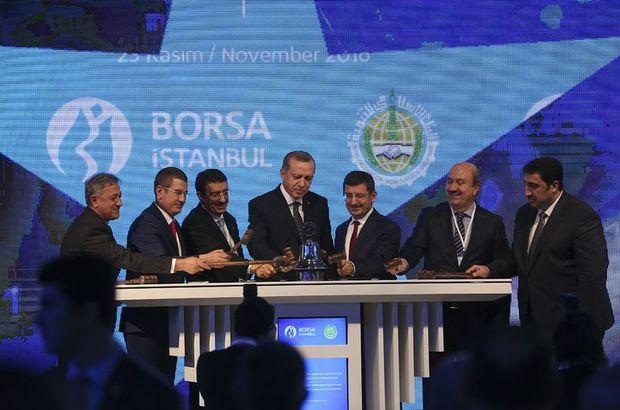 Borsa İstanbul ile İslam Kalkınma Bankası işbirliğine gitti