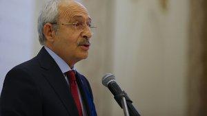 Kılıçdaroğlu: Türkiye tehlikeli sürecin içine sürüklenebilir