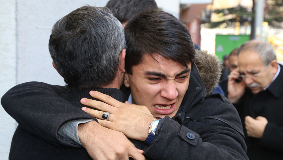 El Bab Zafer Er Melih Özcan Erdal Bolat