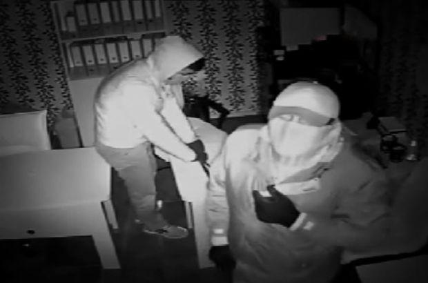 İstanbul'da çok sayıda kasa hırsızlığı yapan 6 kişi göz altına alındı
