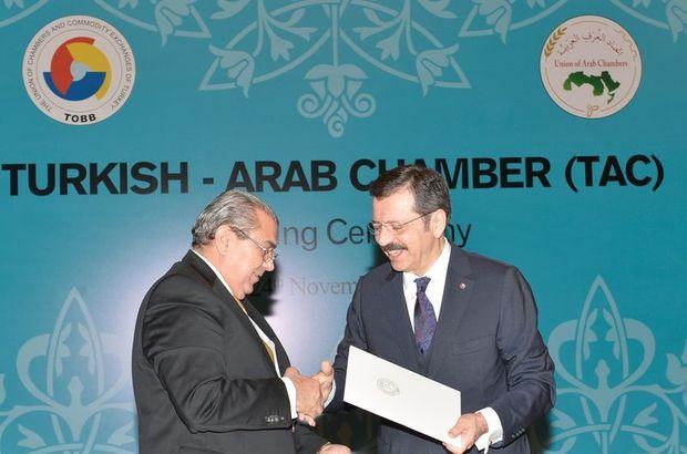 Türk Arap Odası