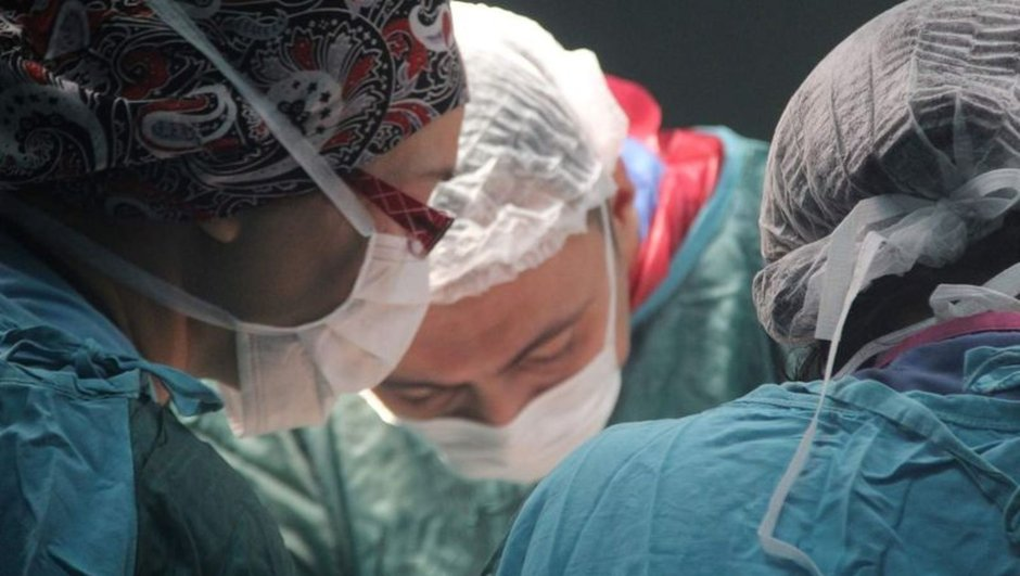 Organ bağışı