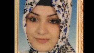 Şanlıurfa'da genç kız başından vurulmuş halde bulundu