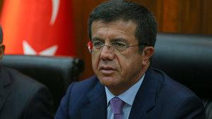 Nihat Zeybekci: Asıl karar Avrupa Konseyine ait