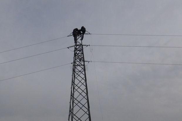 Erzincan'da esnafa elektrik indirimi