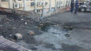 Adana'da patlamadan 2 gün önce dikkat çeken paylaşım
