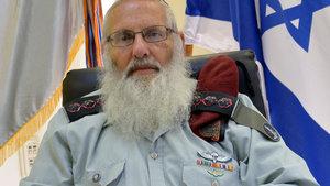 İsrail ordusu hahambaşı adayı Eyal Karim geri adım attı