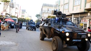 Gaziantep'te PKK'ya operasyon: 16 gözaltı