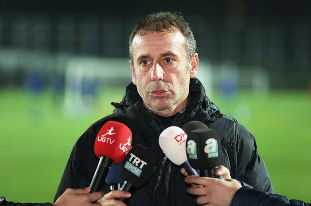 Abdullah Avcı Medipol Başakşehir Beşiktaş