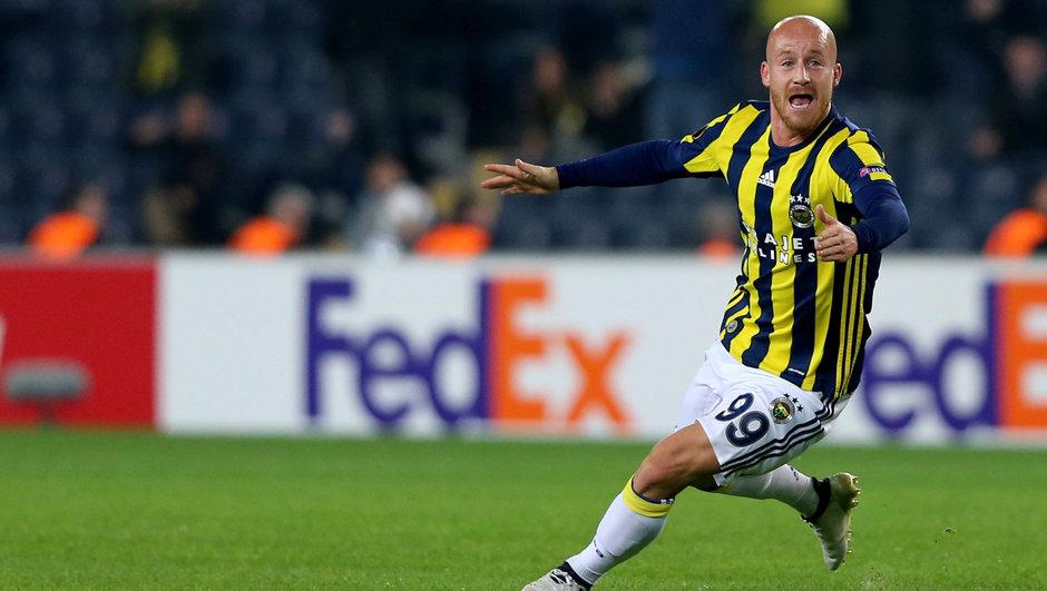 Miroslav Stoch Fenerbahçe Zorya