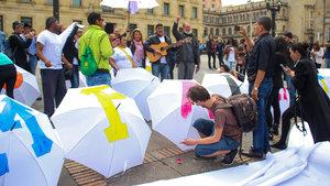 Kolombiya ile FARC barış anlaşmasını imzaladı