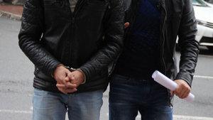 Adana'da taksi ile uyuşturucu satışı