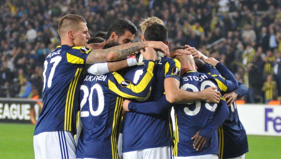 Fenerbahçe - Zorya canlı takip