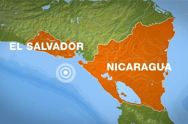 Orta Amerika