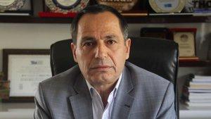 Bitlis Belediye Başkanı Hüseyin Olan tutuklandı