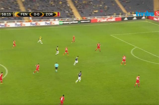 Stoch'un golü olay oldu!