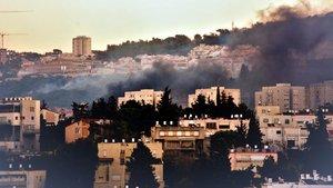 Arap aileler İsrail'e yardım etmeye hazır