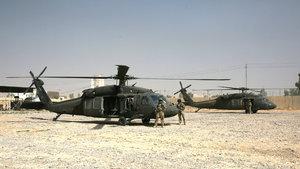 ABD Irak saldırısını kınadı