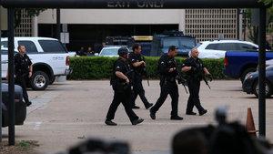 ABD'de Şükran Günü kana bulandı: 2 ölü, 4 yaralı
