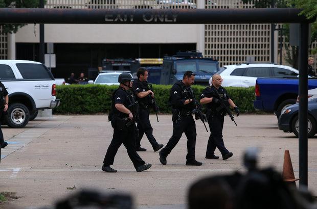 ABD Silahlı saldırı Kentucky
