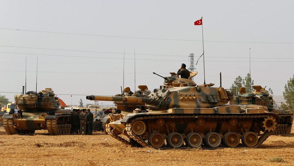 El Bab Suriye rejimine  Fırat Kalkanı Harekâtı