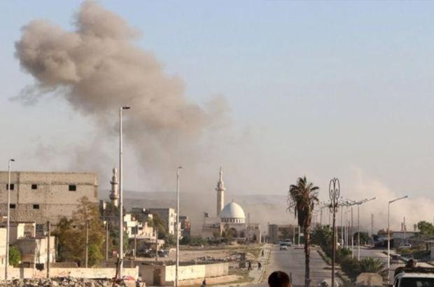 Mağrib El-Kaidesi liderinin eşi Libya'da yakalandı
