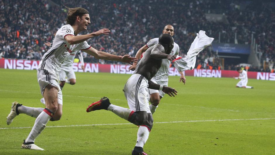 Dietmar Hamann Liverpool Beşiktaş Benfica