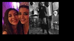 Hande Erçel yeni yaşını kutladı