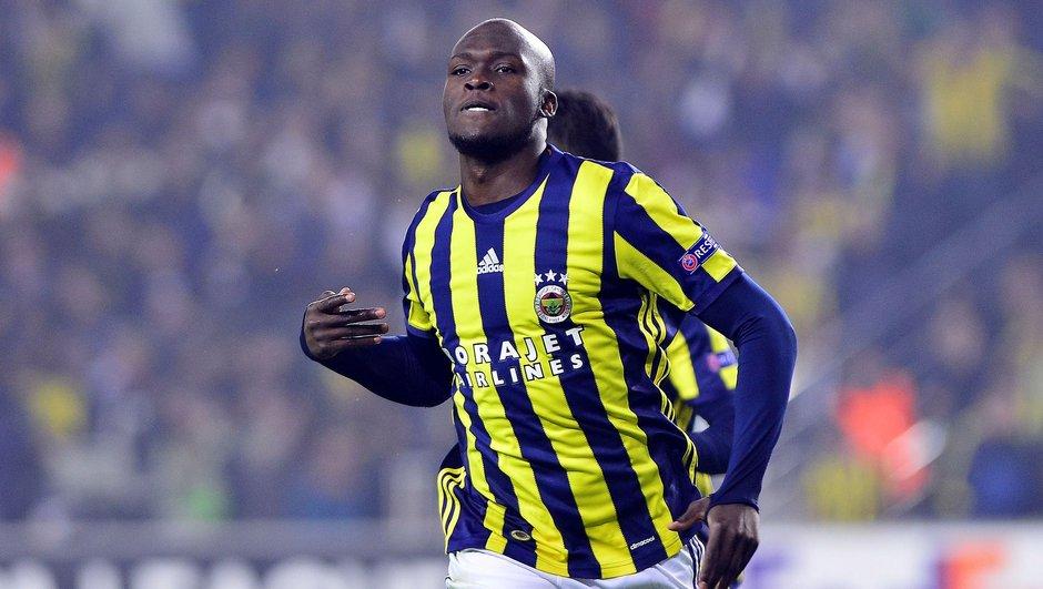 Moussa Sow Fenerbahçe