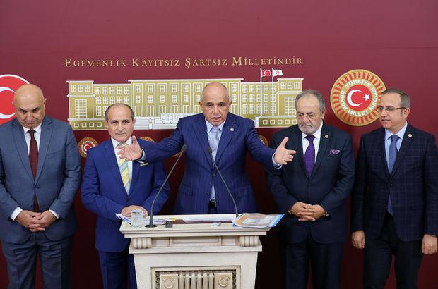 """AK Parti ve CHP'den """"trafik terörü""""ne ortak tepki"""