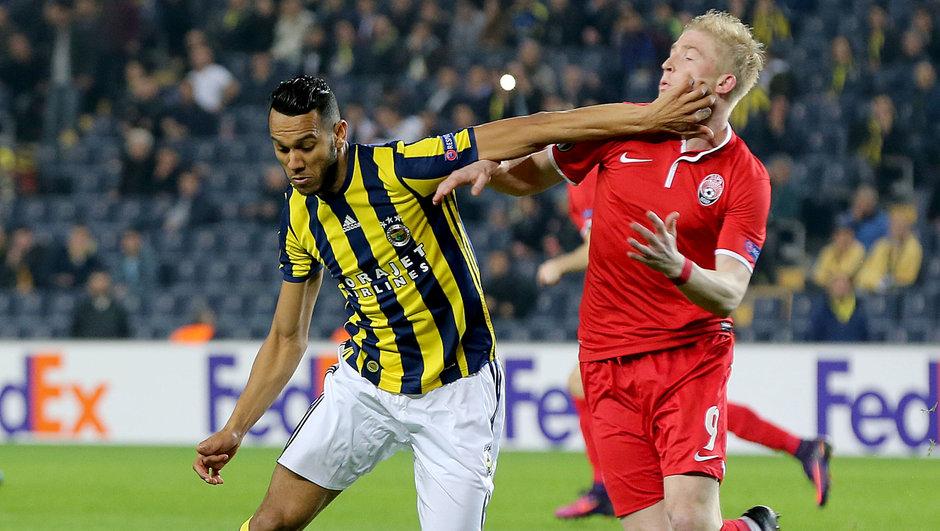 Josef de Souza Zorya Fenerbahçe