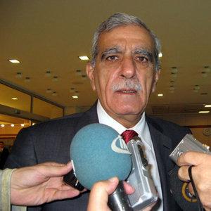 Ahmet Türk Silivri'ye gönderildi