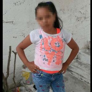9 yaşındaki küçük kızın kalbi dayanmadı!