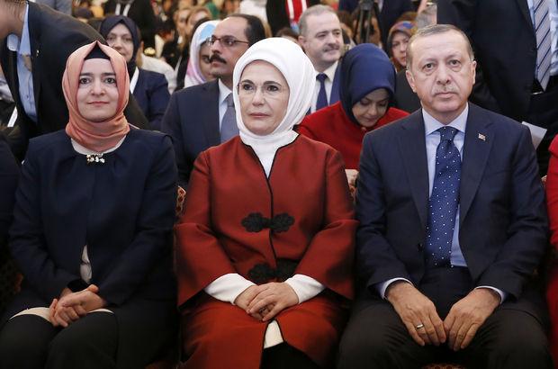 Cumhurbaşkanı Erdoğan'dan cinsel istismar düzenlemesi açıklaması