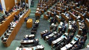 Avusturya Meclisinden Türkiye'ye silah ambargosu!
