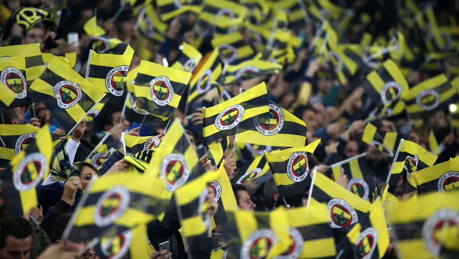 Fenerbahçe Beşiktaş bilet