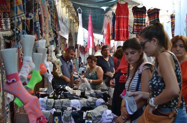 Ayvalık pazarı