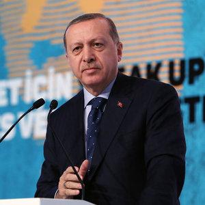 Erdoğan'ın çıkışına Almanya'dan ilk yanıt!