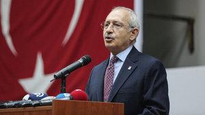 Kılıçdaroğlu 15 Temmuz gecesi yaşadıklarını anlattı